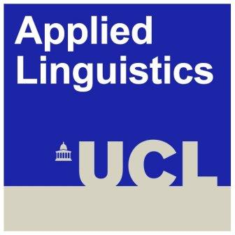 University College London, Centre for Applied Linguistics